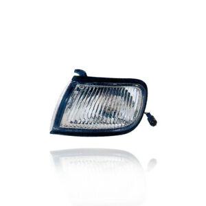 Cornering Light Fits Eagle Eye For 97-99 Maxima Park Lamp Left Driver 261750L726