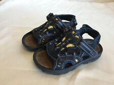 *** DEMO MAX BOYS SANDALS SIZE UK 12 KIDS ***