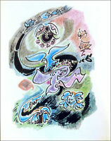 André Masson XXe Siecle Panorama Book Page