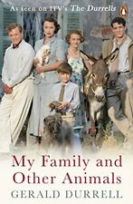 My Family and Other Animals by Durrell, Gerald Book The Cheap Fast Free Post