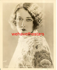 Vintage Dorothy Sebastian GORGEOUS MGM Publicity Portrait by APEDA