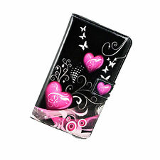 Magnetic Flip Leather Phone Case Cover Skin For Samsung Galaxy Note 3 III N9000