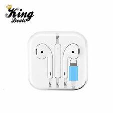 iPhone Lightning Kopfhörer Headset Telefonie für Apple iPhone 7 8 X 11 12 Pro