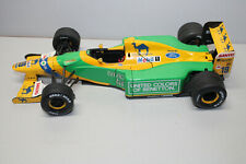 Paul's Modellart Benetton B192 Formel 1 1:18 #M289