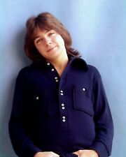 DAVID CASSIDY ENTERTAINER SINGER ACTOR - 8X10 PUBLICITY PHOTO (FB-138)