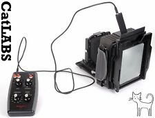 PHOTOMETER 2 Large format focal plane meter for all 4X5 cameras