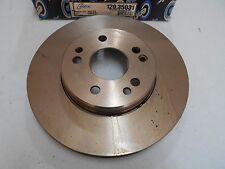 Rear Disc Brake Rotor Set - Mercedes Benz Models & Chrysler Crossfire 1990-2011