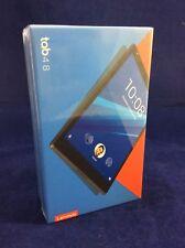 BNIB Lenovo Tab4 8 Sealed Tablet 16GB Slate Black