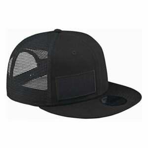Troy Lee 2020 Adults Team KTM TLD Stock Motocross MX Bike Snapback Hat - Black