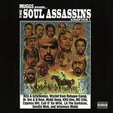 Soul Assassins - Muggs Presents Soul Assassins Chapter 1 vinyl LP NEW/SEALED