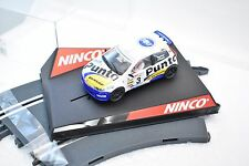 "NINCO 1/32 SLOT CAR 50289 FAIT PUNTO SUPER 1600  "" S.VALLEJO"""
