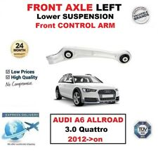 Asse Ant SX Inferiore Del Braccio Sospensione Anteriore per AUDI A6 Allroad 3.0