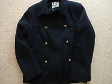 Topman Wool Military Coats & Jackets for Men