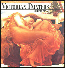 Jeremy MAAS / Victorian Painters First Edition 1969