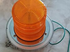NEW Edwards Signaling ADAPTABEACON 50A-N5-40WH