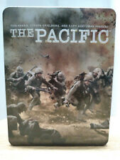 ** The Pacific (DVD, 2015, 6-Disc Set) ~