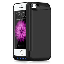 4800mAh Power Bank Extended Rechargeable Charging Battery Case for iPhone 5 / 5s