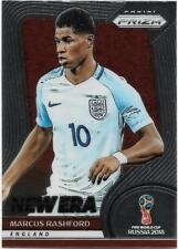 2018 Panini FIFA World Cup New Era (NE-8) Marcus RASHFORD England