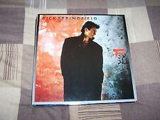 Rick Springfield - Tao - Vinyl Album