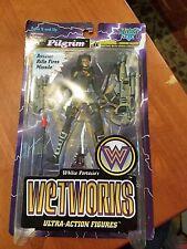 PILGRIM Whilce Portacio's WetWorks Ultra-Action Figure McFarlane Toys NEW! 12115