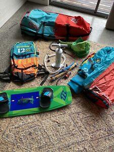 Kite Surfing Gear
