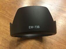 2016 new 67mm EW-73B Lens Hood For Canon EF-S 17-85mm, 18-135mm