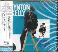 WYNTON KELLY-PIANO -JAPAN SHM-CD C94