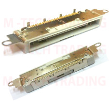 NEW 2X IPHONE 4S WHITE BOTTOM CHARGING DOCK PORT CONNECTOR REPAIR PART