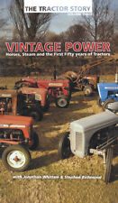 DVD The Tractor Story - Volume 3 - Vintage Power