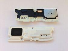 Samsung Galaxy Note 2 II N7100 Antena Antena + Altavoz Buzzer Módulo Blanco