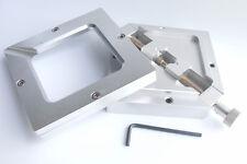 BGA Rework Jig 80mm x 80mm Stencil Holder Solder Reflowing Reballing Tool Assist