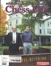 Chess Life Magazine: Six Issues from 1989! . Kasparov Karpov Rohde Wilder L1