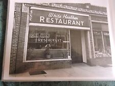 1952 White Heather Restaraunt 3932 Merrick Road Seaford Long Island Li Ny Photo