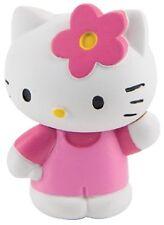 Figurine Hello Kitty en rose Neuve