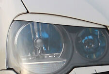 Scheinwerferblenden Scheinwerferblendensatz ABS für VW Polo 9N3