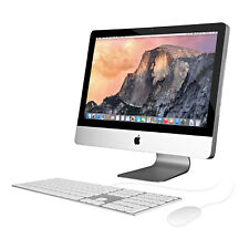 "Apple iMac 21.5"" Desktop Intel 3.06 GHz, 4GB DDR3 RAM, 500GB HDD - MB950LL/A"