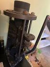 Vintage Hollywood Gun Shop Super Turret Reloading Press Extremely Rare!!!