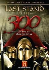 Last Stand of The 300 - DVD Region 1