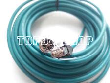 1PC Cognex CCB-84901-2001-10 Generation Gigabit Network Cable 10m