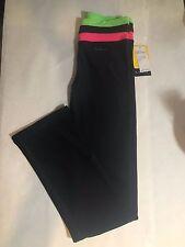 Womens LULU  Athetic Workout Yoga Sports Pants Small Black