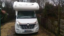 7 Sleeping Capacity Campervans & Motorhomes