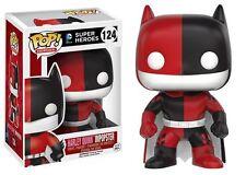 Funko Pop Vinyl Dc Heroes Impopster Batman Harley Quinn Action Figure