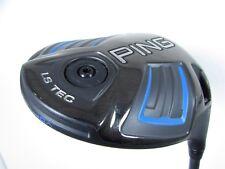 Ping Golf G Series 9* Driver LS Tec Stiff Flex ALTA 55 Graphite Shaft