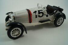 Bburago Burago Modellauto 1:18 Mercedes-Benz SSK 1928