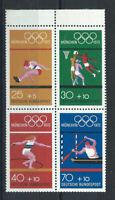 Allemagne - RFA N°586/89** (MNH) 1972 - J.O de Munich