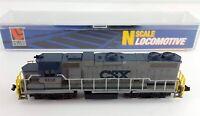 Life-Like 7842 CSX GP38 Diesel Locomotive 6638 N Scale