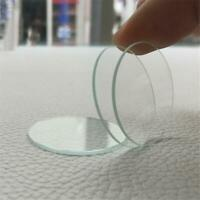 Flat Plain Sapphire Glass Watch Crystal Watch Parts For Watchmaker E1U9