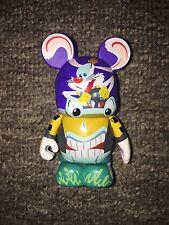 "NEW Disney Disneyland Park Series 16 Vinylmation Roger Rabbit Car Spin 3"" Figure"