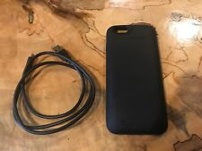 NEW Mophie Juice Pack Air For iPhone 6/6s Charging Case 100%