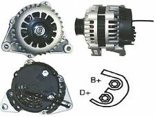 Alternator Fits Opel Agila A 1.0 1.2 5Ribs Pulley 2003-2007